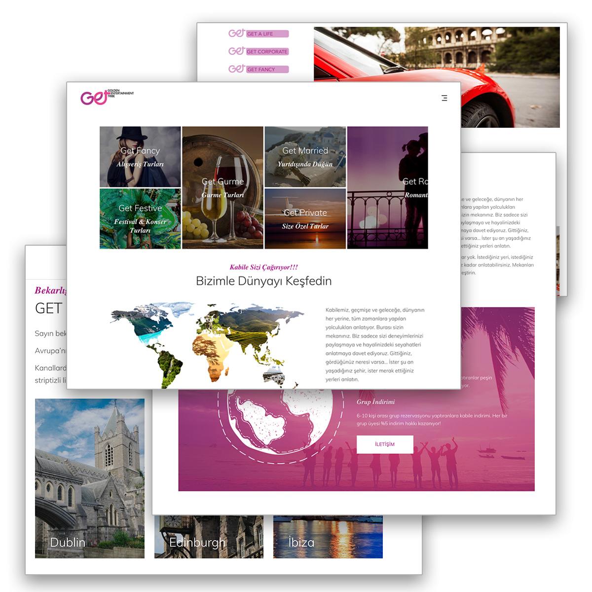 getglobal website s