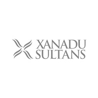 xanadu sultans blck