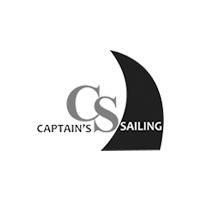 captains sailing blck