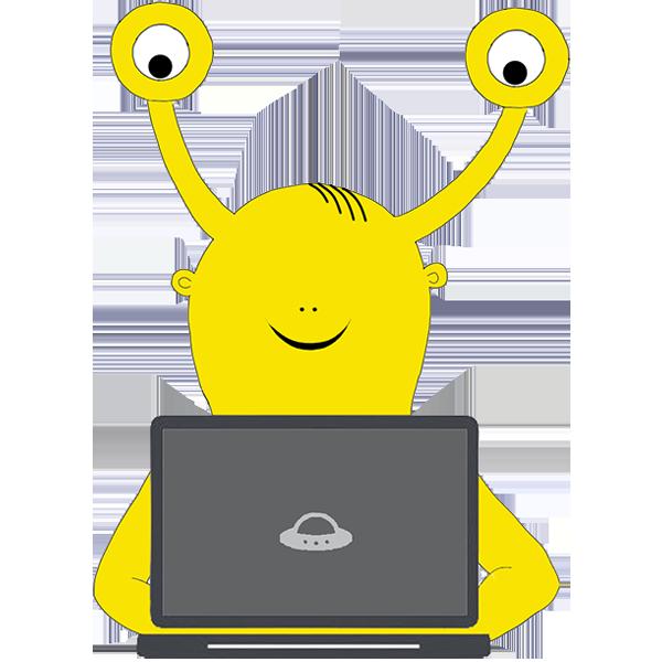 character computer 2