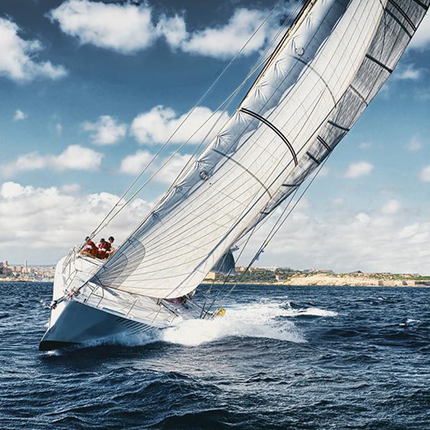 Captain's Sailing