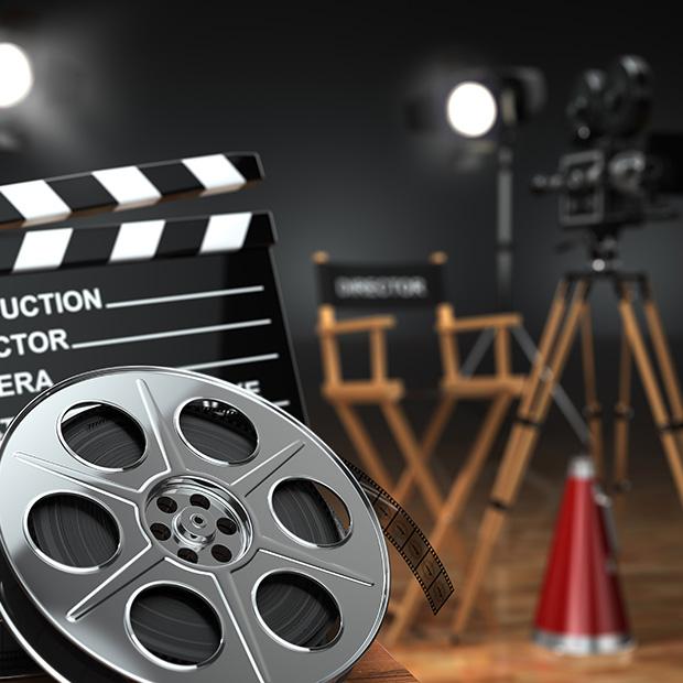 Filmdom Media