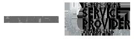 hetzner logo award