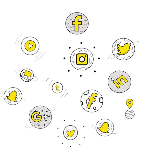 strategy social meida 5